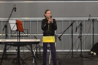 Koncert na lodowisku Hala BBKS-u 2012