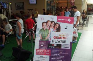 Warsztaty Gemini 2012