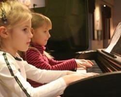 Muzyka obecna w życiu dziecka