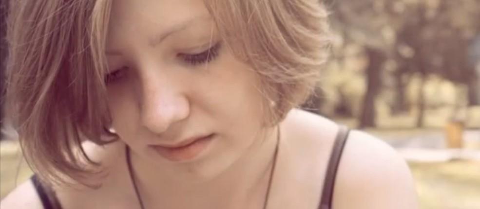 Gabriela Pezda – cover, uczennica 3 roku