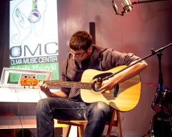 OMC pro ADULT od 18 lat – nauka gry na pianinie, nauka gry na gitarze, nauka śpiewu, nauka gry na perkusji Bielsko-Biała