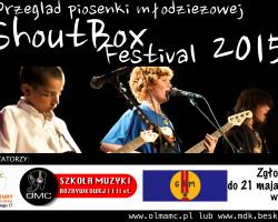 ShoutBox Festival 2015