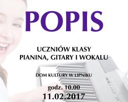 POPIS UCZNIÓW 11.02.2017